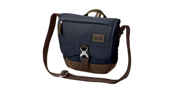 Jack Wolfskin Warwick Ave Shoulder Bag night blue